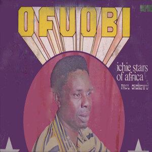 Ichie Stars of Africa Paul Okongwu 歌手頭像
