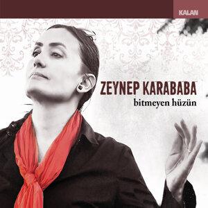 Zeynep Karababa 歌手頭像