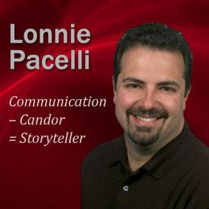 Lonnie Pacelli 歌手頭像