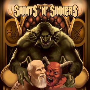 Saints 'N' Sinners 歌手頭像