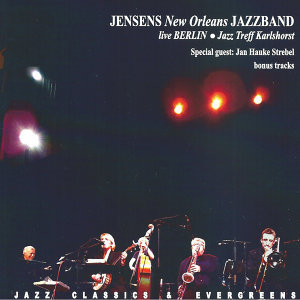 Jensens New Orleans Jazzband 歌手頭像