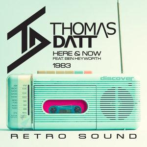 Thomas Datt 歌手頭像