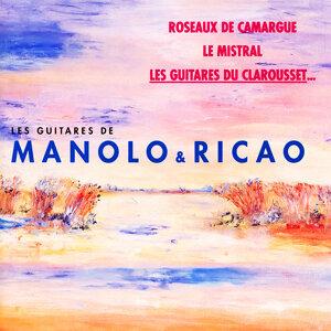 Ricao,Manolo 歌手頭像