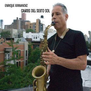 Enrique Fernández 歌手頭像