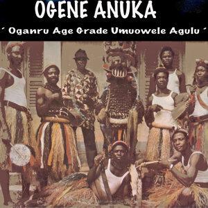 Ogene Anuka 歌手頭像