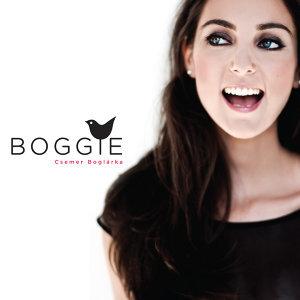 Csemer Boglárka Boggie 歌手頭像