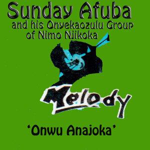 Sunday Afuba 歌手頭像
