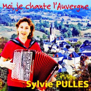 Sylvie Pullès 歌手頭像