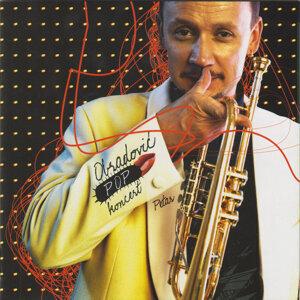 Petar Obradovic 歌手頭像