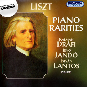 Lantos István 歌手頭像