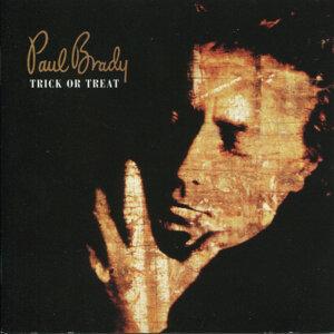 Paul Brady 歌手頭像