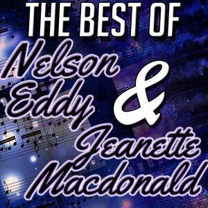 Nelson Eddy | Jeanette MacDonald 歌手頭像