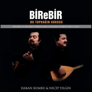 Hakan Kumru & Necip Yılgın 歌手頭像