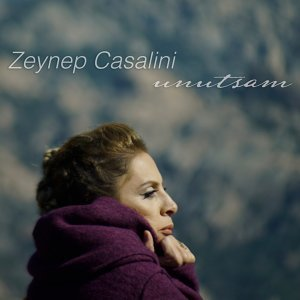 Zeynep Casalini 歌手頭像