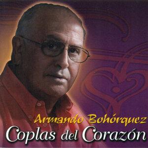 Armando Bohórquez 歌手頭像