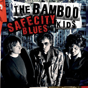 The Bamboo Kids 歌手頭像