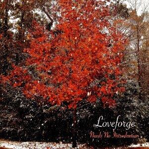 Loveforge アーティスト写真