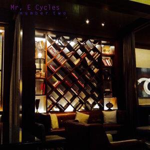 Mr. E Cycles アーティスト写真