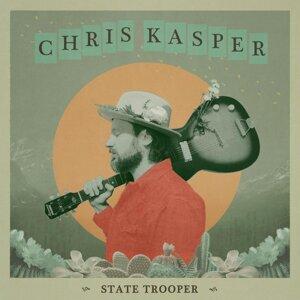Chris Kasper 歌手頭像
