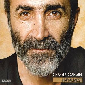 Cengiz Özkan 歌手頭像