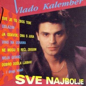Vlado Kalember 歌手頭像