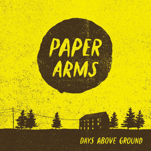 Paper Arms 歌手頭像