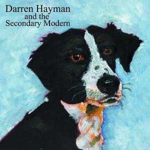 Darren Hayman & The Secondary Modern