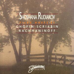 Shoshana Rudiakov 歌手頭像