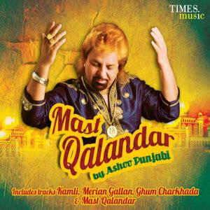 Ashoo Punjabi 歌手頭像