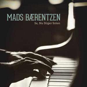 Mads Bærentzen 歌手頭像