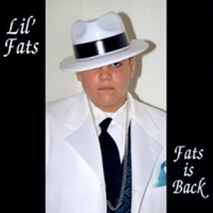 Lil' Fats 歌手頭像