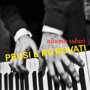 Alberto Tafuri 歌手頭像