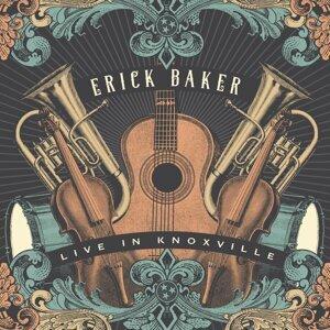 Erick Baker