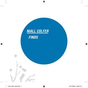 Niall Colfer