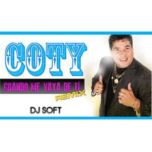 Coty Hernández 歌手頭像