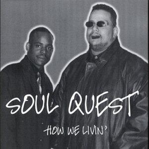 Soul Quest 歌手頭像