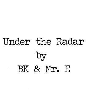 BK & MrE 歌手頭像
