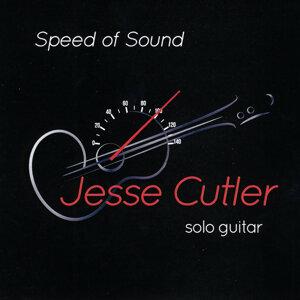 Jesse Cutler 歌手頭像