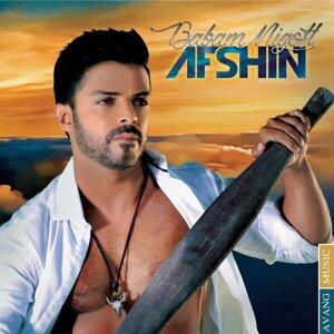 Afshin 歌手頭像