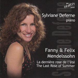 Sylviane Deferne 歌手頭像