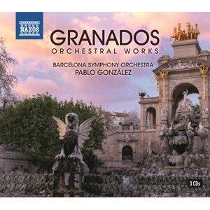 Orquestra Simfònica de Barcelona i Nacional de Catalunya 歌手頭像