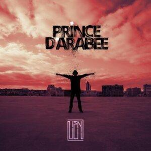 Prince D'Arabee 歌手頭像