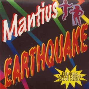 Mantius 歌手頭像