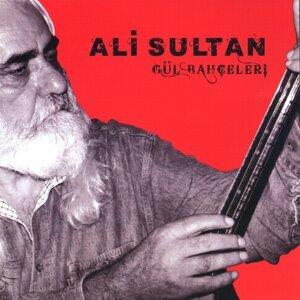 Ali Sultan 歌手頭像