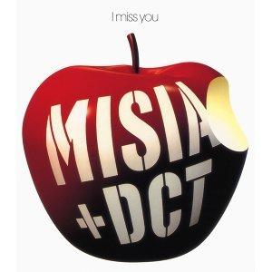 MISIA + DCT アーティスト写真