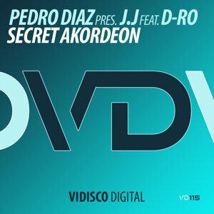 Pedro Diaz pres. J.J feat. D-Ro 歌手頭像
