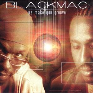 Blackmac 歌手頭像