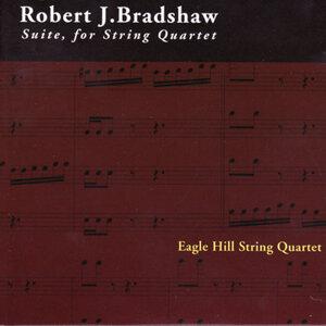 Eagle Hill String Quartet - Robert Bradshaw 歌手頭像
