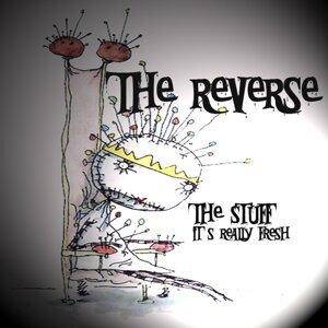 The Reverse 歌手頭像
