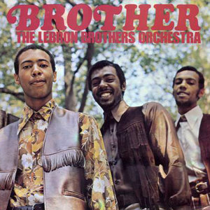 The Lebron Brothers Orchestra 歌手頭像
